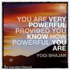 Your Powerful